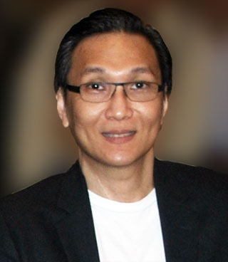 Profile photo of Peter Tan